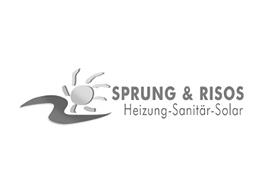 Sprung & Risos Heizung-Sanitär-Solar