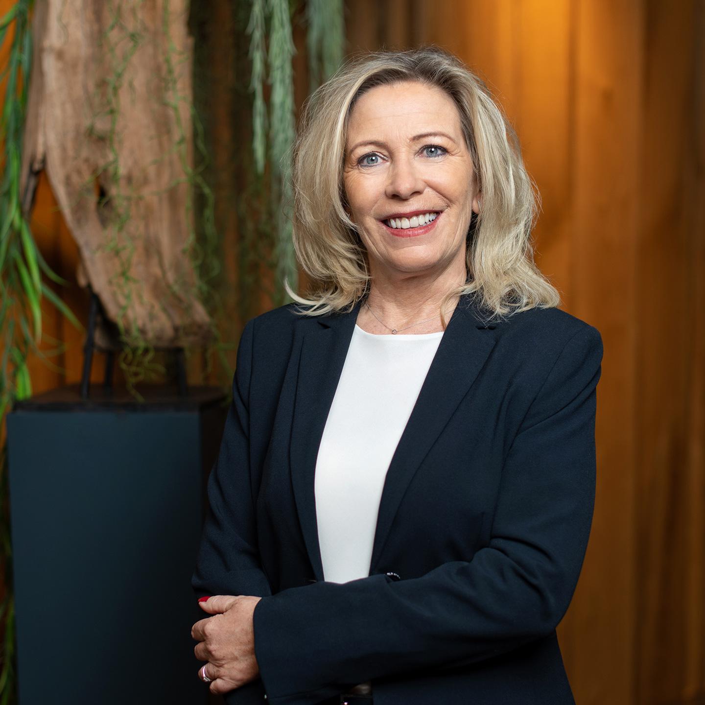Birgit Pritzer