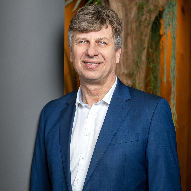 Waldemar Haller